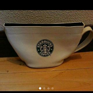 Starbucks Coffee - ポーチ