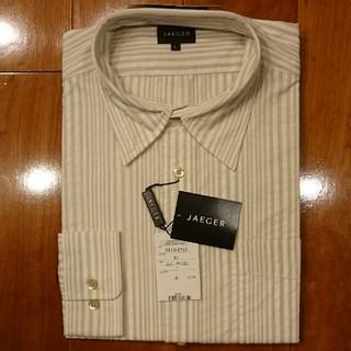 イエーガー(JAEGER)の【L】 イエーガー ワイシャツ 長袖(シャツ)