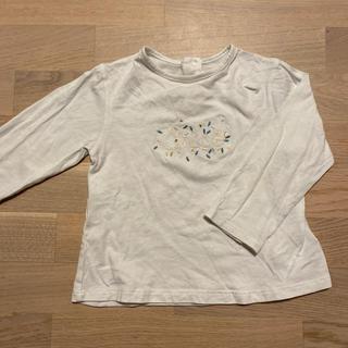 クロエ(Chloe)のクロエキッズ ロンT 80(Tシャツ)