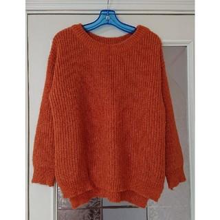 LEPSIM - LEPSIM セーター Lサイズ