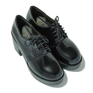 エブリン(evelyn)の❤︎ 量産型 オタク ローファー ❤︎(ローファー/革靴)