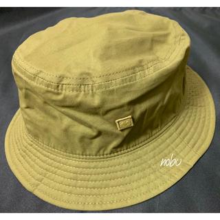 新品【 ACNE STUDIOS 】BUK FACE バケットハット hat