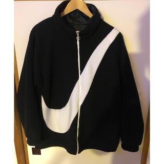 ナイキ(NIKE)のもりもり様専用 Nike boa jacket big swoosh XL(ブルゾン)