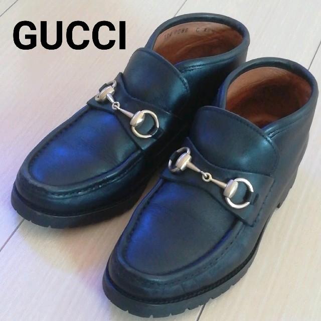 パネライ ルミノール 44mm スーパー コピー - Gucci - 【GUCCI】グッチ ホースビット ショートブーツの通販