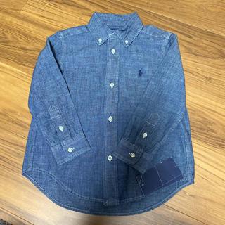 Ralph Lauren - 新品 ラルフシャツ