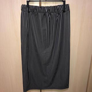 アナップ(ANAP)のANAP スカート(ひざ丈スカート)