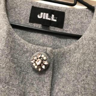 JILL by JILLSTUART - ジルスチュアートコート 定価48000円
