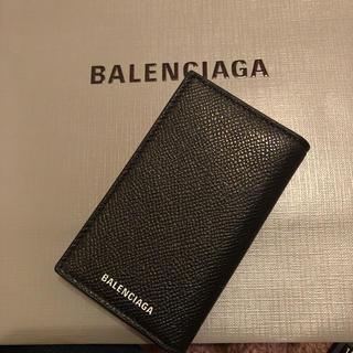バレンシアガ(Balenciaga)のBALENCIAGAキーケース(キーケース)