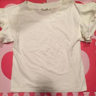 ミスティウーマン(mysty woman)のミスティウーマンTシャツ♡(Tシャツ(半袖/袖なし))