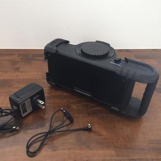 オーディオテクニカ(audio-technica)のオーディオテクニカ スピーカー BOOGIE BOX(スピーカー)