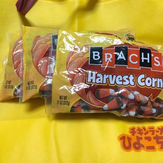 アメリカの菓子BRACH☆S3袋(菓子/デザート)