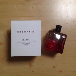 ザラ(ZARA)のZARA パヒューム 香水(ユニセックス)