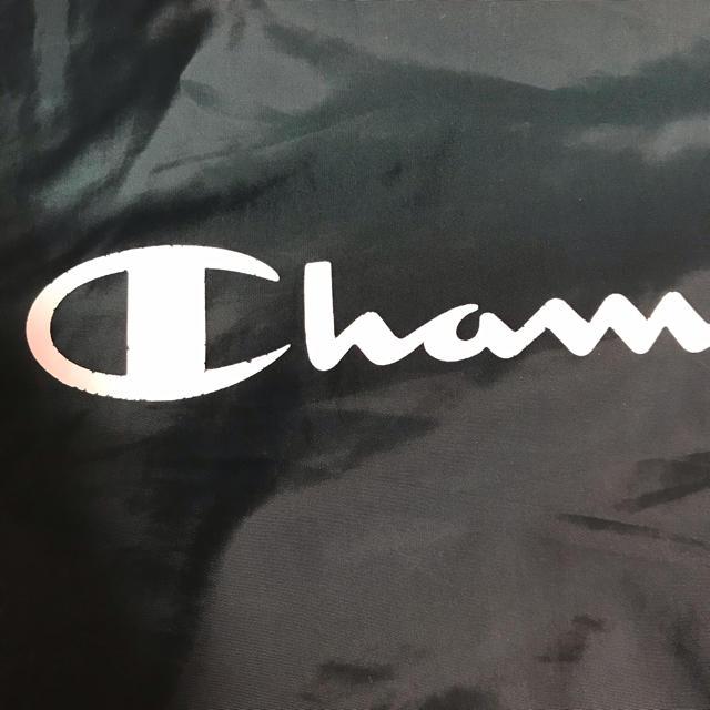 Champion(チャンピオン)のチャンピオン アウター キッズ/ベビー/マタニティのキッズ服男の子用(90cm~)(ジャケット/上着)の商品写真