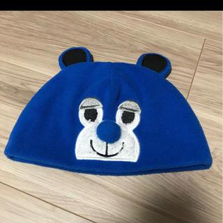 アナップキッズ(ANAP Kids)のベビー帽子 ANAP(帽子)