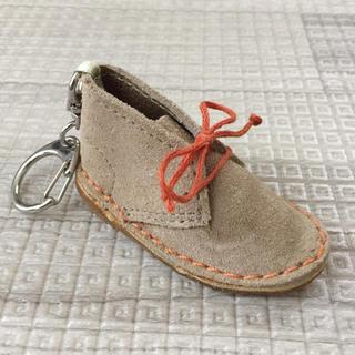 クラークス(Clarks)の新品 Clarks Desert Boots Key holder クラークス(ブーツ)