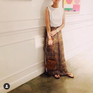 Isabel Marant - イザベルマランエトワール ISABEL MARANT ETOILE スカート
