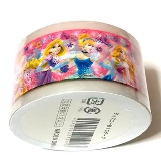 Disney - 新品ディズニープリンセスOPPテープ