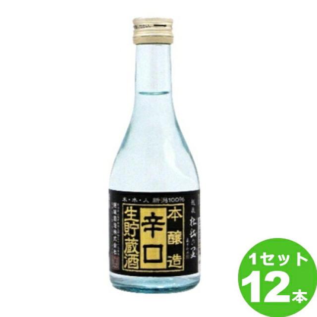 杜氏の里 辛口生貯蔵酒 300ml 12本 食品/飲料/酒の酒(日本酒)の商品写真