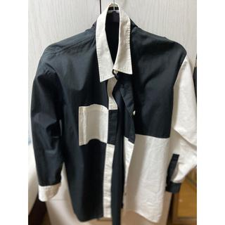 イッセイミヤケ(ISSEY MIYAKE)のイッセイミヤケシャツ(シャツ)