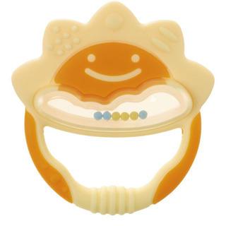 Richell - 歯固め ガラガラ リッチェル 同包で150円!