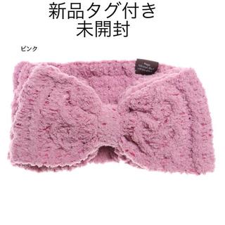 gelato pique - ジェラートピケ♡【バレンタイン限定】アランヘアバンド
