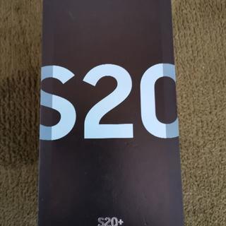 SAMSUNG - ★Samsung Galaxy S20+ 4G