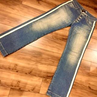 ダブルスタンダードクロージング(DOUBLE STANDARD CLOTHING)のダブルスタンダードクロージング デニムパンツ 38 (デニム/ジーンズ)