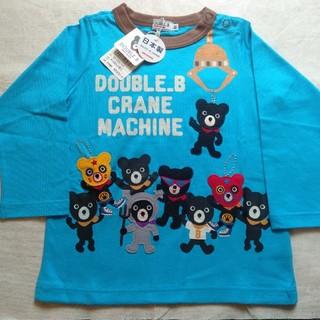 DOUBLE.B - 大人気!クレーンゲームTシャツ