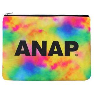 アナップ(ANAP)のANAP クラッチバック(クラッチバッグ)