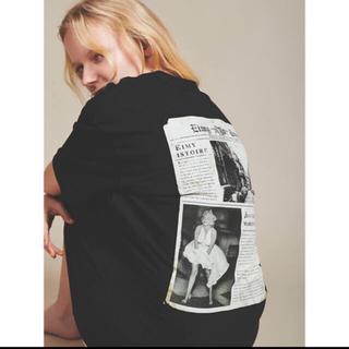 エイミーイストワール(eimy istoire)の❤️【送料込】マリリン Marilyn Monroe eimy times (Tシャツ(半袖/袖なし))