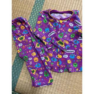 シマムラ(しまむら)のパジャマ80(パジャマ)