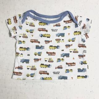 ジェラートピケ(gelato pique)のお値下げ!【gelatopique】Tシャツ(80〜90㎝)(Tシャツ)
