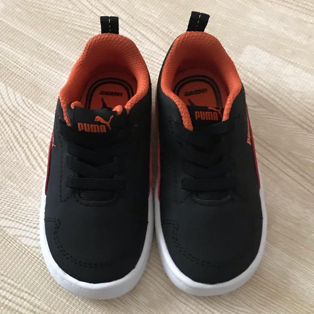 PUMA(プーマ)のPUMAスニーカー14cm キッズ/ベビー/マタニティのベビー靴/シューズ(~14cm)(スニーカー)の商品写真