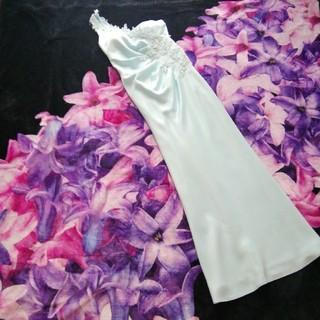 AngelR - JEANMACLEAN  ジャンマクレーン ロングドレス