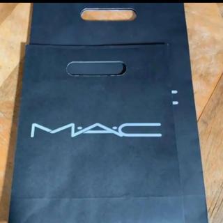MAC ショップ袋