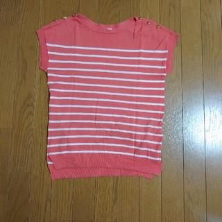 テチチ(Techichi)のテチチ 綿100% 半袖(Tシャツ/カットソー(半袖/袖なし))