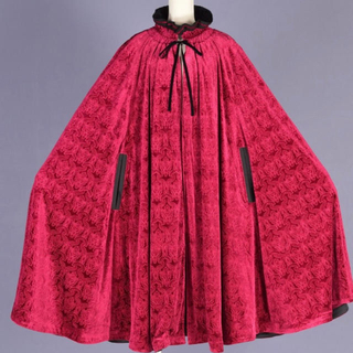 h.naoto - h.naoto マント Gothic royal cape
