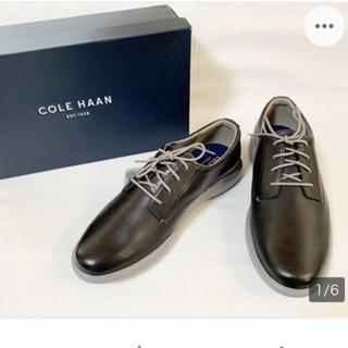 Cole Haan - コールハーン グランドプラス エセックス  シューズ 27.5cm