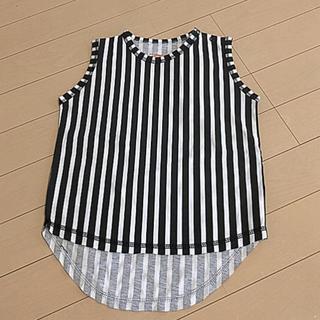コドモビームス(こども ビームス)のkoolabah クーラバー タンクトップ ノースリーブ(Tシャツ/カットソー)