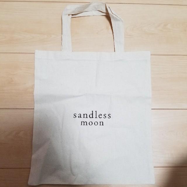 ALEXIA STAM(アリシアスタン)のsandlessmoon レディースのバッグ(トートバッグ)の商品写真