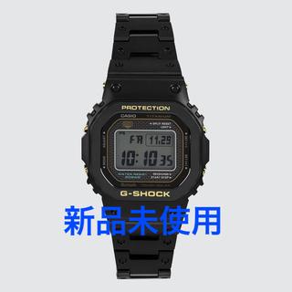 ジーショック(G-SHOCK)の新品未使用 CASIO G-SHOCK GMW-B5000TB-1(腕時計(デジタル))