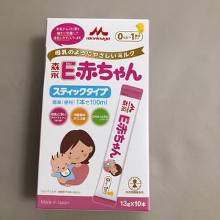 森永乳業 - E赤ちゃん 粉ミルク
