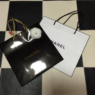 シャネル(CHANEL)のシャネルのショップ袋(その他)