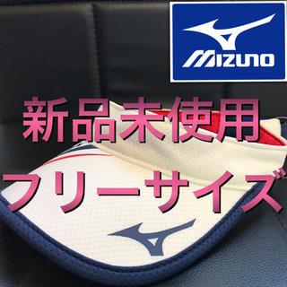 ミズノ(MIZUNO)の新品未使用 MIZUNO ソフトテニス2019日本代表応援モデル(その他)