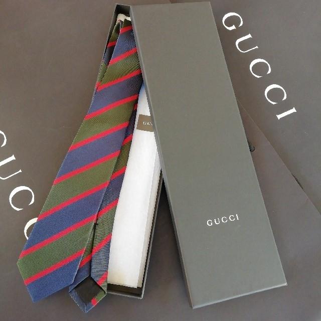 時計ブランド種類スーパーコピー,Gucci-正規店購入 グッチ シルクネクタイ 新品、ギフト箱付きの通販