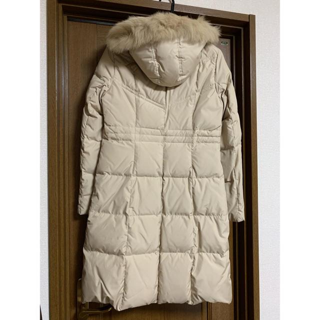 ANAYI(アナイ)のANAYI アナイ ダウンコート レディースのジャケット/アウター(ダウンコート)の商品写真