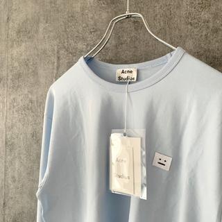 アクネ(ACNE)のAcne Studios 2017ss 未使用タグ付き オーバーサイズ ロンT(Tシャツ/カットソー(七分/長袖))