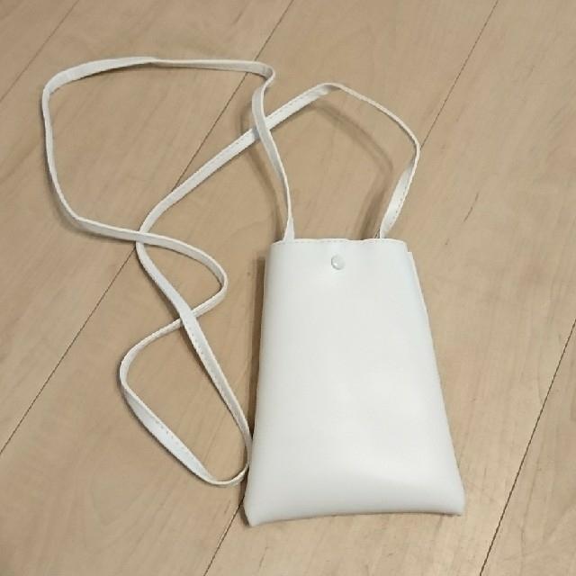 Calvin Klein(カルバンクライン)のカルバン・クライン 付録 ミニショルダー  レディースのバッグ(ショルダーバッグ)の商品写真