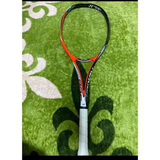 ヨネックス(YONEX)のNEXIGA90S ヨネックス ソフトテニスラケット(ラケット)