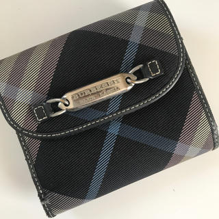 BURBERRY - バーバリー財布